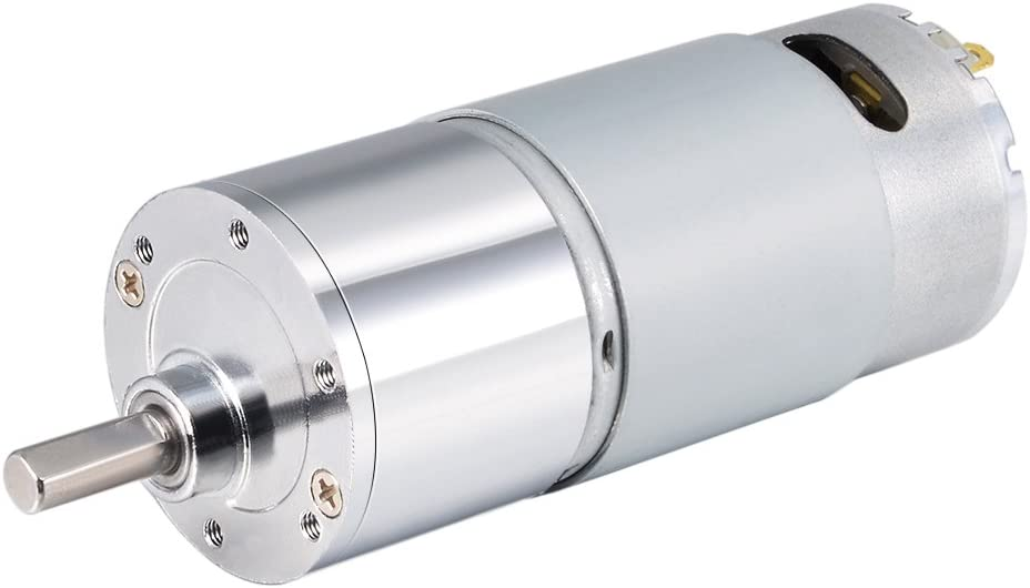uxcell 12V DC 45 RPM Gear Torque Reduction High Electric Motor G Louisville-Jefferson County Max 78% OFF Mall