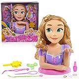 Disney Princess Tête à coiffer de Luxe Raiponce