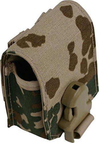 Zentauron - Pochette Grenade à main - Tropentarn, Standard