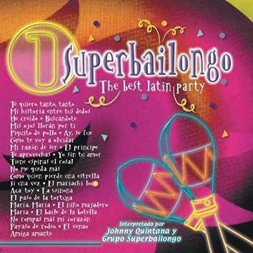 Superbailongo 1 - The Best Latin Party