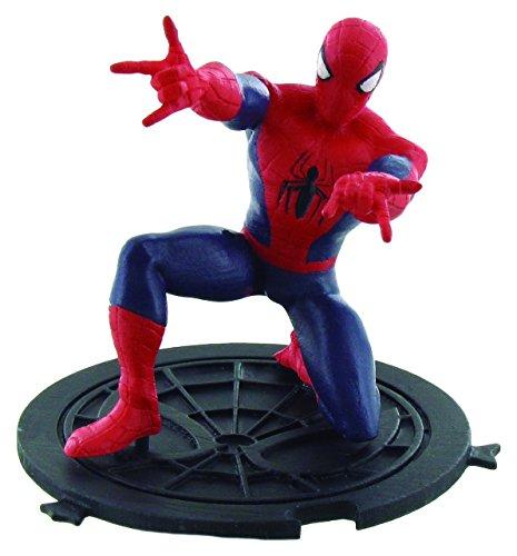Comansi Y96033- Figura Spiderman Agachado
