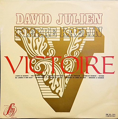 Victoire - David Julien / Pierre Kaelin