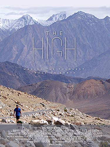 The High - Making the toughest race on Earth