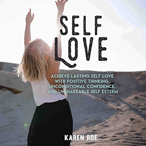 Self Love audiobook cover art