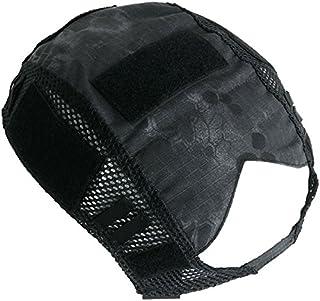 SHENKEL OPS-COREタイプ FASTヘルメット用 ヘルメットカバー メッシュ仕様 KTY タイフン