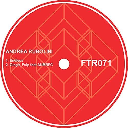 Andrea Rubolini & Aumrec