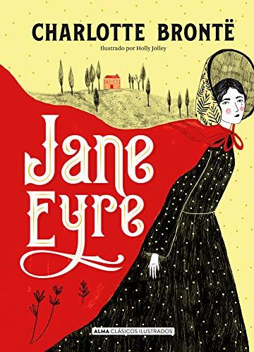 Jane Eyre (Clásicos ilustrados)