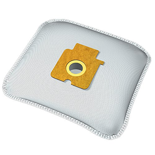 10 bolsas para aspiradoras Panasonic MC de CG 460... 489, MC