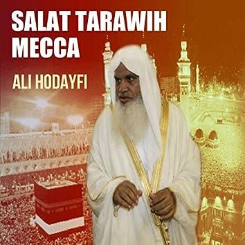 Salat Tarawih Mecca (Quran)