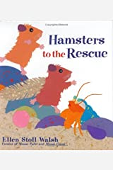 Hamsters to the Rescue Kindle Edition