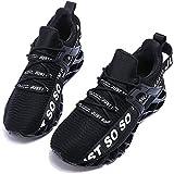 Women Running Shoes Non Slip Athletic Tennis Walking Blade Type Sneakers