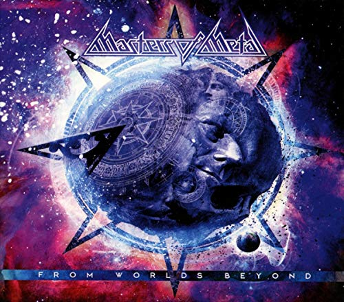Masters of Metal: From Worlds Beyond (Digipak) (Audio CD)