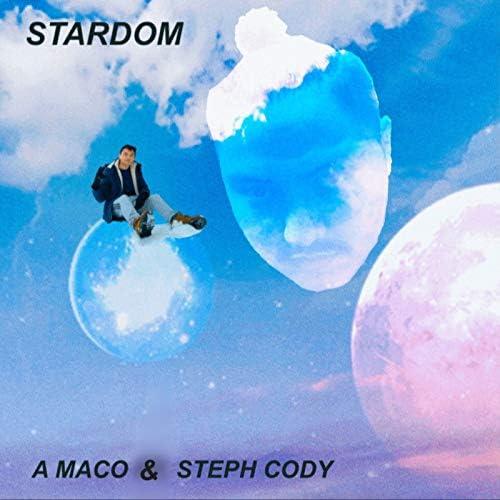 A MACO & Steph Cody Music