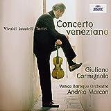 Concerto Veneziano - iuliano Carmignola