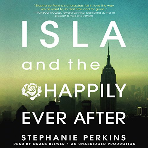 Isla and the Happily Ever After  By  cover art