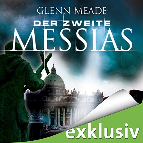 Der zweite Messias audiobook cover art