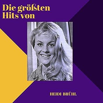 Die größten Hits von Heidi Brühl