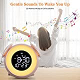 Zoom IMG-2 duvets wake up light con