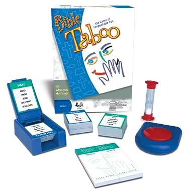 Bible Taboo