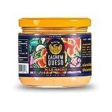 Siete Dairy Free Cashew Queso, Mild Nacho, 10.8oz Jar (2 PACK)