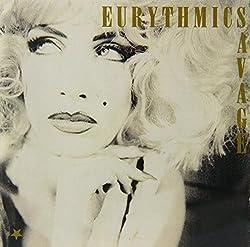 Eurythmics - Savage - RCA - PD 71555 by Eurythmics (1987-08-02)