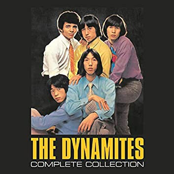 The Dynamites Complete Collection