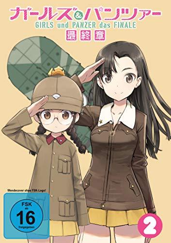 Girls & Panzer - Das Finale, Part 2