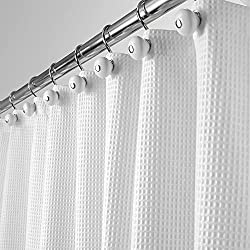 which is the best shower curtains in the world