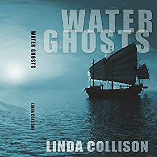 Water Ghosts audiobook cover art