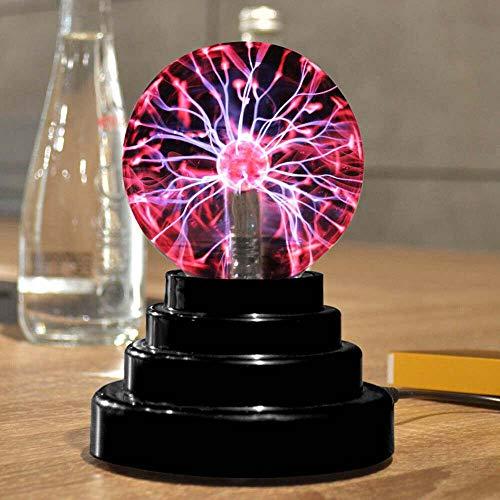 Batería eléctrica sensible al tacto de la lámpara de lava de la...