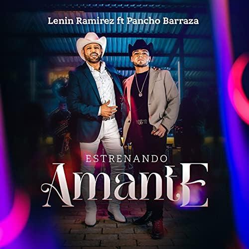 Lenin Ramírez feat. Pancho Barraza