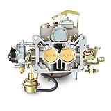Dromedary Carburetor Carb 2100 Fits for Ford 289 302 351 Cu Jeep 360 Engine 2-Barrel A800