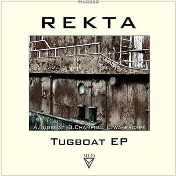 Tugboat EP