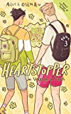 Heartstopper - Tome 3 - Un voyage à Paris