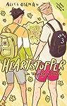 Heartstopper - Tome 3 - Un voyage à Paris par Oseman