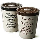 chocolate for fondue