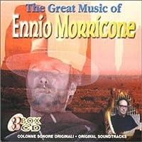 Great Music of Ennio Morricone