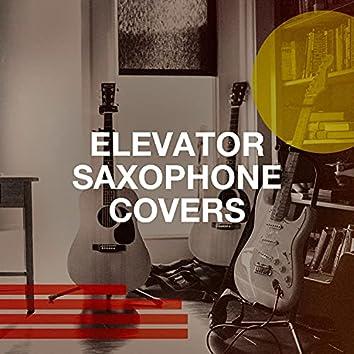 Elevator Saxophone Covers