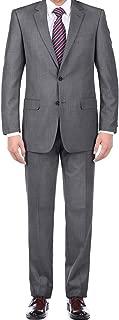 Best x fit slim wool suit Reviews