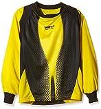RHINOS sports Maillot de Gardien de Tigre Jaune/Noir XL
