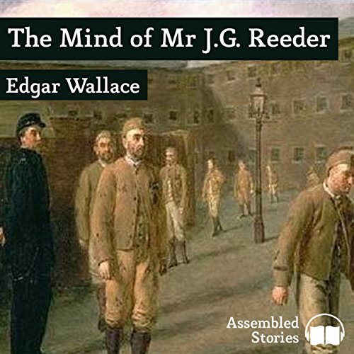 The Mind of Mr J.G. Reeder Titelbild