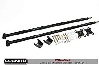 2500hd traction bars
