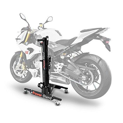EPower Motorrad Zentralständer für Triumph Street Triple 07-17