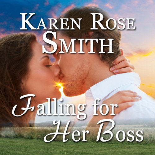 Falling for Her Boss cover art