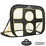 PodiuMax 2 in 1 Pop Up Kids Socc...