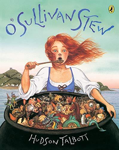 O'Sullivan Stew (Picture Puffin Books) (Paperback)