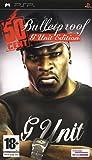 50 Cent : Bulletproof - G Unit Edition