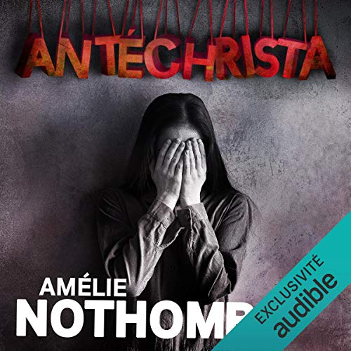 Antéchrista  By  cover art