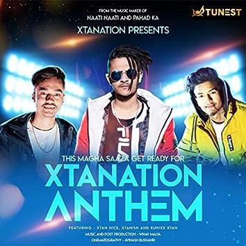XtaNAtion Anthem