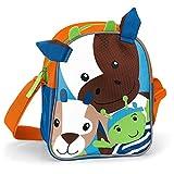 Sterntaler Kindergartentasche, Wieslinge, Alter: Kinder ab 3 Jahren, Blau